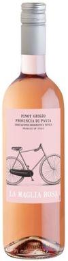 La Maglia Rosa Pinot Grigio Blush Delle Venezie