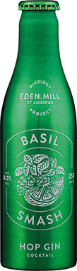 Basil Smash - Eden Mill Mixology 250ml 250 ml x 12
