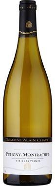 Puligny-Montrachet Vielles Vignes Domaine Alain Chavy 2016
