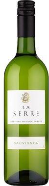 La Serre Sauvignon Blanc Vin de Pays d'Oc