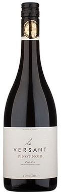 Le Versant Pinot Noir IGP d'Oc