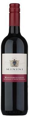 Montepulciano d'Abruzzo DOC Minini
