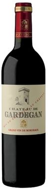 Chateau Gardegan Bordeaux Superior 75cl