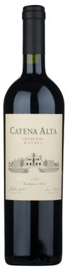 Catena Alta Malbec 2015