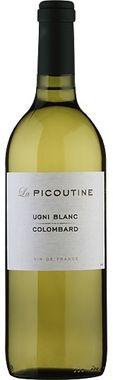La Picoutine Colombard Vin de France