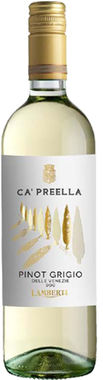 Lamberti Ca'Preella Pinot Grigio
