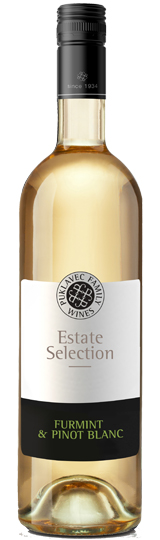 Puklavec Family Estate Selection Furmint Pinot Blanc