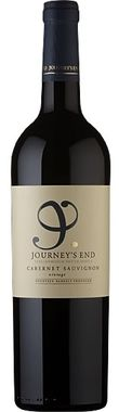 Journeys End Single Vineyard Cabernet Sauvignon 2015