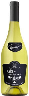 Garage Wine Co Single Ferment Phoenix White Pais 2017