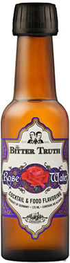 The Bitter Truth - Rose Water