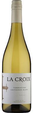La Croix Vermentino Sauvignon Blanc