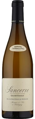Sancerre Blanc Grand Chaille Domaine Thomas 2017