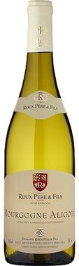 Bourgogne Aligote Domaine Roux Pere et Fils 2017