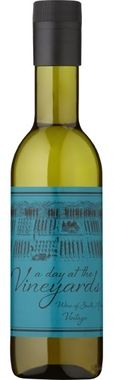 A Day at the Vineyards White PET 2018 75cl