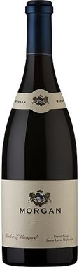 Morgan Double L Vineyard Pinot Noir 2016