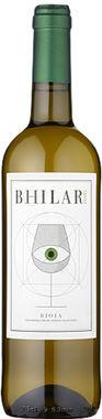 Bhilar Plots Blanco Rioja Alavesa 2017