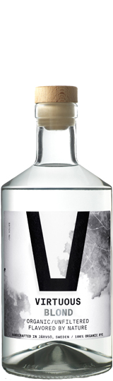 Virtuous Vodka Blond