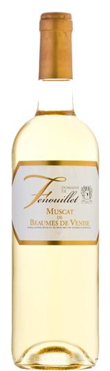 Muscat de Beaumes de Venise Domaine de Fenouillet 2017