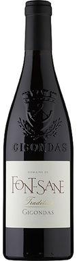 Gigondas Domaine de Font-Sane 2015