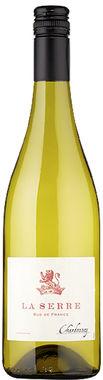 La Serre Chardonnay Vin de Pays d'Oc