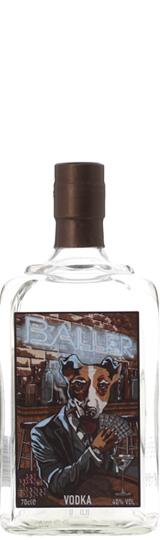 Baller Vodka