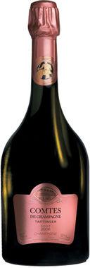 Taittinger Comtes de Champagne Brut Rosé 2006