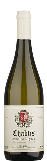 Domaine Paul Nicolle Chablis Vieilles Vignes 2016