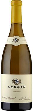Morgan Double L Vineyard Chardonnay 2016