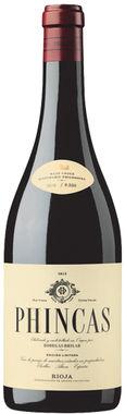 DSG Phincas Rioja Alavesa 2014