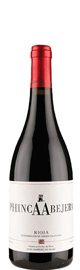 Phinca Abejera Rioja Alavesa 2014