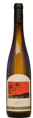 Pinot Blanc Alsace Kritt Marc Kreydenweiss 2017