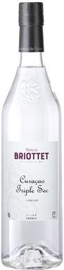 Briottet Liqueur Curacao Triple Sec 25%