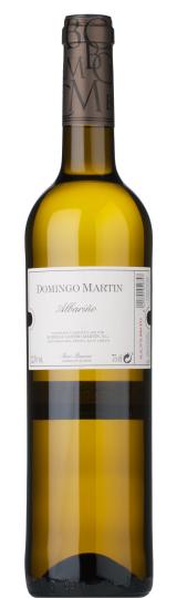 Domingo Martin Albarino 2017