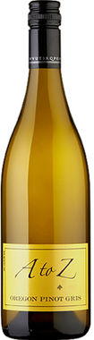 A to Z Oregon Pinot Gris 2017