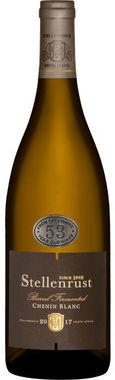 Stellenrust 53 Chenin Blanc (barrel fermented) 2017