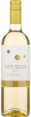 Siete Soles Estate Sauvignon Blanc MV