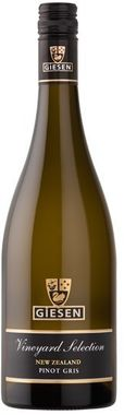Giesen Vineyard Selection Pinot Gris 2017
