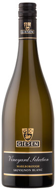 Giesen Vineyard Selection Sauvignon Blanc 2017