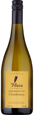 Huia Chardonnay 2016