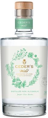 Ceder's Wild