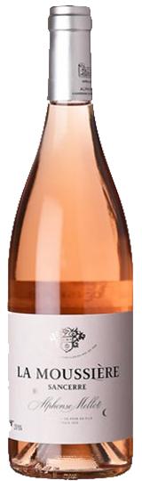 Sancerre Rosé La Moussiere Domaine Alphonse Mellot 2017