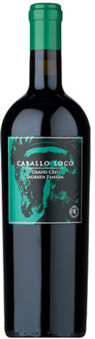 Caballo Loco Grand Cru Sagrada Familia 2016