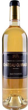 Château Guiraud Sauternes 2010