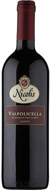 Valpolicella Classico Nicolis 2018