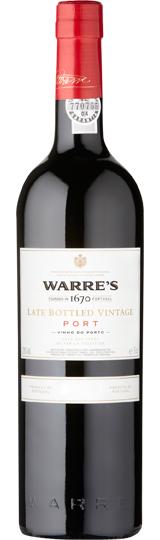 Warre's LBV 2014