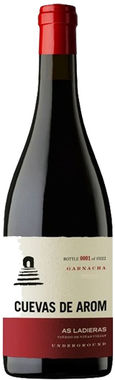 Cuevas de Arom AS Ladieras Garnacha 2015