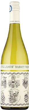 St Cosme Little James Basket Press Viognier Sauvignon Blanc 2018