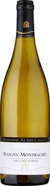 Puligny-Montrachet Vielles Vignes Domaine Alain Chavy 2017