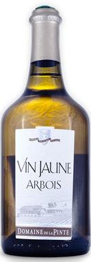 Domaine de la Pinte Vin Jaune Arbois 2009