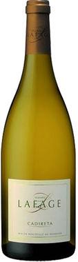 Domaine Lafage Cadireta Chardonnay 2018